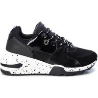 Topánky Ženy Nízke tenisky Xti 49595 NEGRO Negro