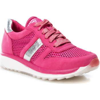 Topánky Ženy Nízke tenisky Xti 49009 FUCSIA Fucsia