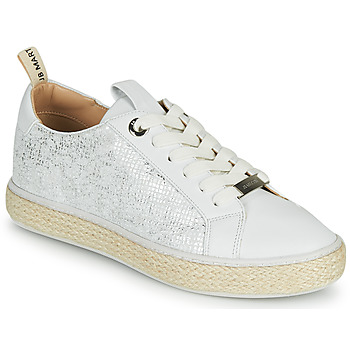 Topánky Dievčatá Nízke tenisky JB Martin 1INAYA Biela