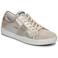 Topánky Ženy Nízke tenisky Meline KUC1414 Šampanské
