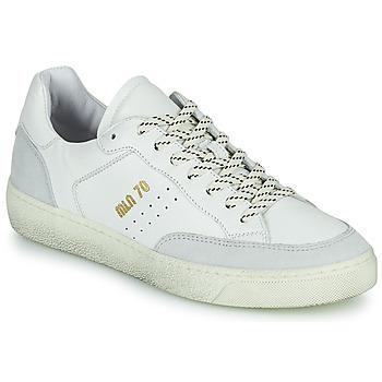 Topánky Ženy Nízke tenisky Meline CAR140 Biela
