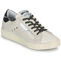 Topánky Ženy Nízke tenisky Meline CAR139 Béžová / Čierna