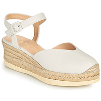 Topánky Ženy Sandále Unisa CEINOS Biela