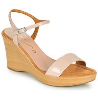 Topánky Ženy Sandále Unisa RITA Ružová