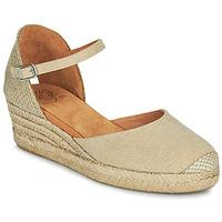 Topánky Ženy Sandále Unisa CISCA Béžová