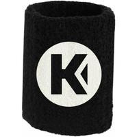 Doplnky Deti Športové doplnky Kempa Poignet éponge  Core noir 9 cm (x1) noir