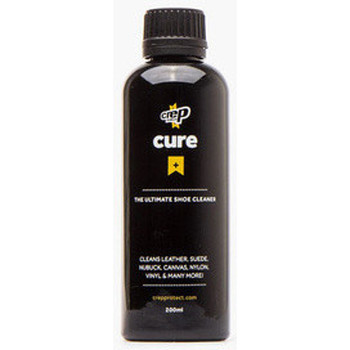 Doplnky Deti Vosk na topánky Crep Protect Recharge solution Cure 200mL noir