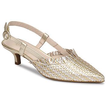 Topánky Ženy Lodičky Fericelli JOLOIE Zlatá