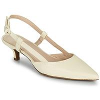 Topánky Ženy Lodičky Fericelli JOLOIE Biela