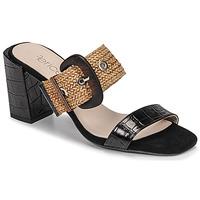 Topánky Ženy Šľapky Fericelli MARCO Čierna