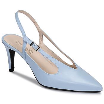 Topánky Ženy Lodičky Fericelli TABET Modrá