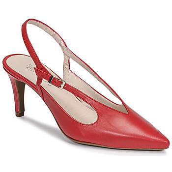 Topánky Ženy Lodičky Fericelli TABET Červená