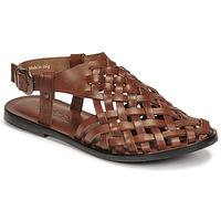 Topánky Ženy Sandále Fericelli ONUOVO Ťavia hnedá