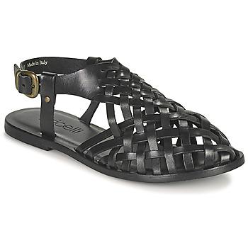 Topánky Ženy Sandále Fericelli ONUOVO Čierna