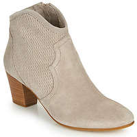 Topánky Ženy Čižmičky Fericelli CROSTA Ťavia hnedá