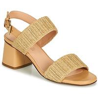 Topánky Ženy Sandále Fericelli MARRAK Béžová