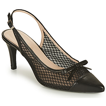 Topánky Ženy Lodičky Fericelli OMARIANE Čierna