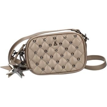 Tašky Ženy Tašky cez rameno Pash Bag MILAREBEL Bronze