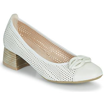 Topánky Ženy Lodičky Hispanitas ANDROS Béžová