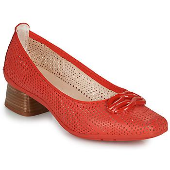 Topánky Ženy Lodičky Hispanitas FIONA Červená