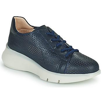 Topánky Ženy Nízke tenisky Hispanitas TELMA Modrá