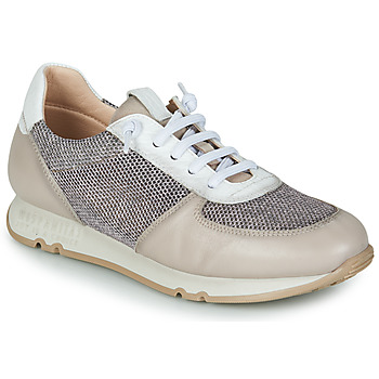 Topánky Ženy Nízke tenisky Hispanitas KAIRA Béžová