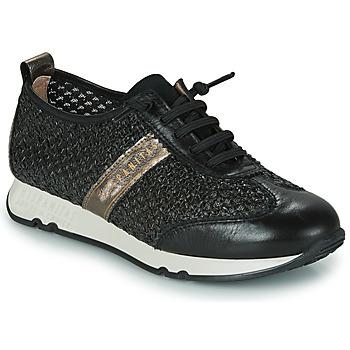 Topánky Ženy Nízke tenisky Hispanitas KAIRA Čierna