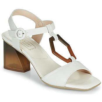 Topánky Ženy Sandále Hispanitas SANDY Biela