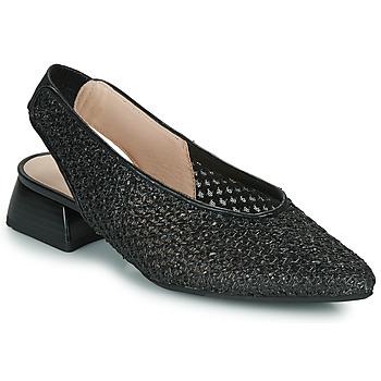 Topánky Ženy Sandále Hispanitas ADEL Čierna