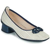 Topánky Ženy Lodičky Hispanitas FIONA Biela / Modrá
