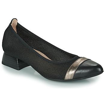 Topánky Ženy Lodičky Hispanitas ADEL Čierna / Strieborná