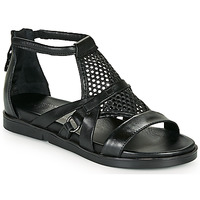 Topánky Ženy Sandále Mjus KETTA Čierna