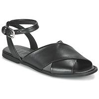 Topánky Ženy Sandále Mjus GRECA Čierna