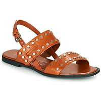 Topánky Ženy Sandále Mjus GRECA Ťavia hnedá