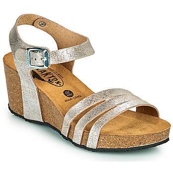 Topánky Ženy Sandále Plakton BRESCIA Iris