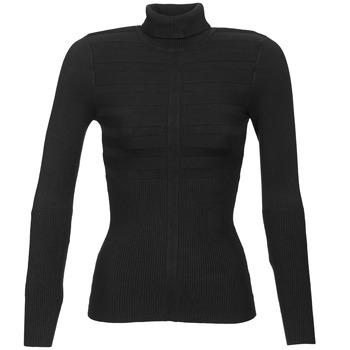 Oblečenie Ženy Svetre Morgan MENTOS Čierna