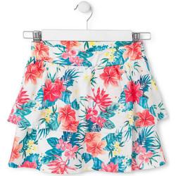 Oblečenie Dievčatá Sukňa Losan 714 7015AB Modrá