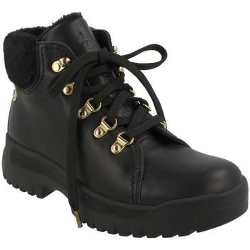 Topánky Ženy Čižmičky Panama Jack  Negro
