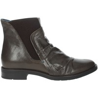 Topánky Ženy Čižmičky Riposella IC-83 Brown