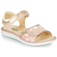 Topánky Dievčatá Sandále Primigi MINA Ružová
