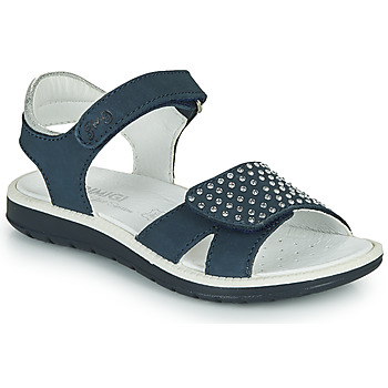 Topánky Dievčatá Sandále Primigi MAXIME Námornícka modrá