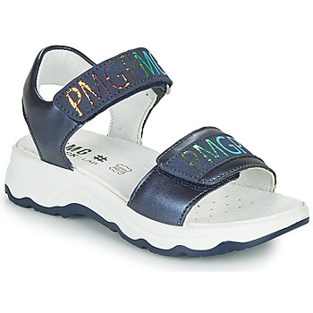 Topánky Dievčatá Sandále Primigi JUDITH Námornícka modrá