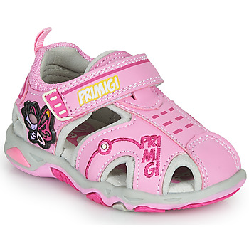 Topánky Dievčatá Športové sandále Primigi SOLAL Ružová