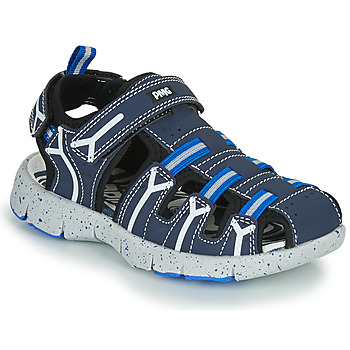 Topánky Chlapci Športové sandále Primigi DAMIEN Námornícka modrá