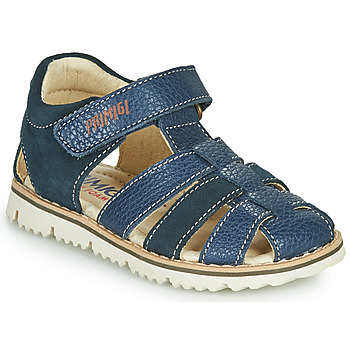 Topánky Chlapci Sandále Primigi PIETRA Námornícka modrá