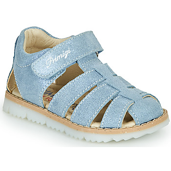 Topánky Chlapci Sandále Primigi MANI Modrá