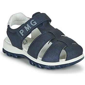 Topánky Chlapci Sandále Primigi CANOU Námornícka modrá