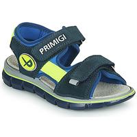Topánky Chlapci Sandále Primigi MARINEL Modrá