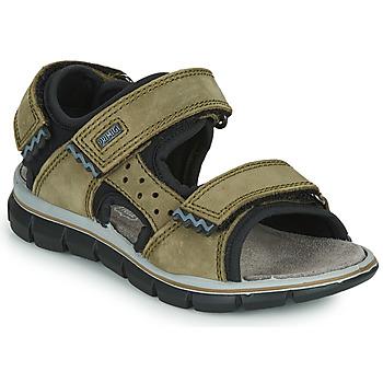 Topánky Chlapci Sandále Primigi KAMMI Kaki