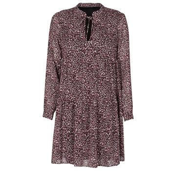 Oblečenie Ženy Krátke šaty Ikks BS30035-35 Červená